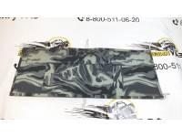 Утеплитель радиатора УАЗ-Хантер омон (серый камуфляж)