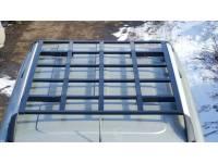 Багажник на УАЗ Патриот Скрытый с креплением в водосток