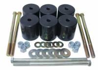 Комплект бодилифт (лифт-комплект кузова) УАЗ 39094 (90 мм)