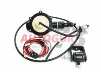 Механизм (стойка) отключения переднего стабилизатора УАЗ 3163 Патриот Autogur73