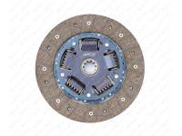 Диск сцепления ведомый ЗМЗ-402,406, УМЗ-4213, 4218, 4216 (под тонкий вал) MetalPart (МР-406-1601130)